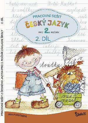 Výsledek obrázku pro český jazyk pracovní sešit 2 pro 2 třídu studio 1 + 1